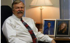 Attorney Mickey W. Smith